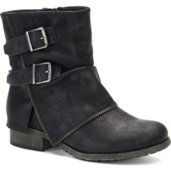 fccf4bd99ad SO Crabapple Women's Boot